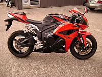2010 Honda CBR600RR For Sale $6499