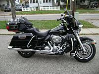 2009 Harley Ultra For Sale $10999
