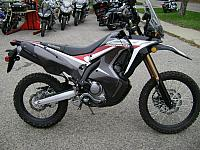 SOLD 2019 Honda CRF250 For Sale SOLD
